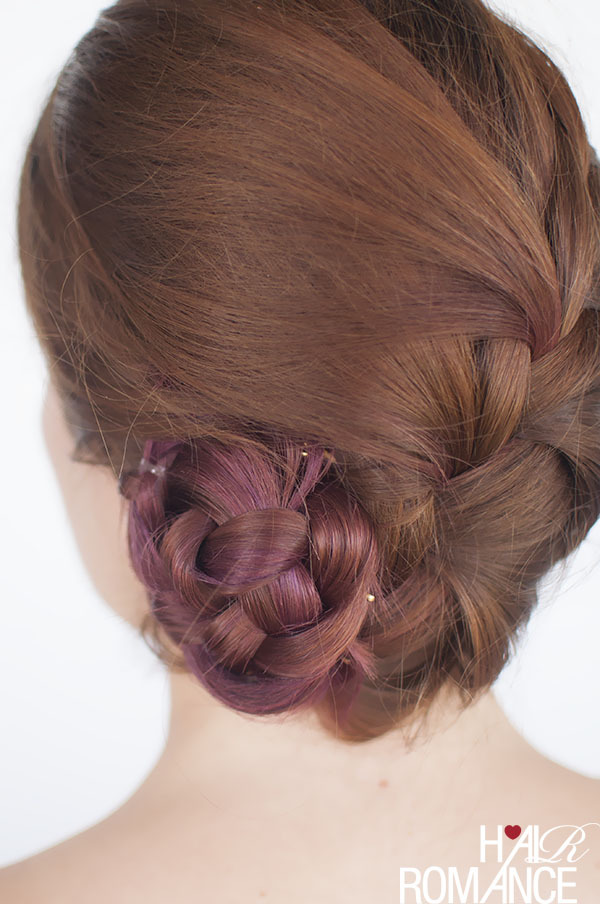 French Hairstyles french braid hairstyles page 5 50 Fabulous French Braid Hairstyles To Diy Morecom