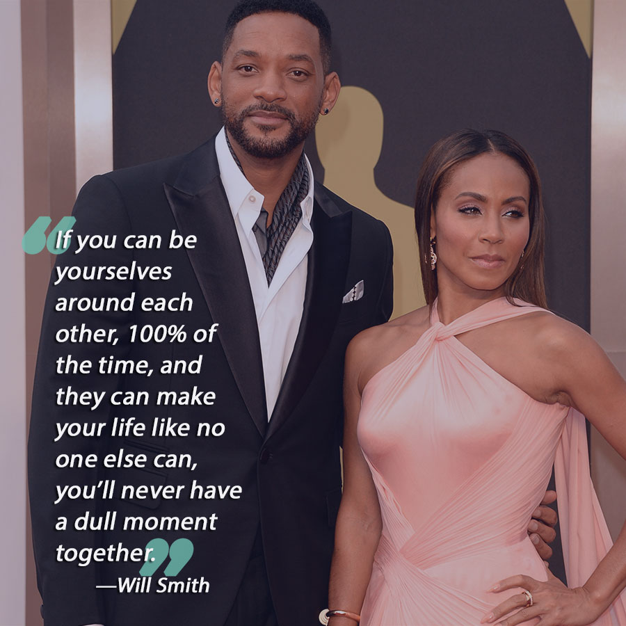 Will Smith Love Quotes The Best Quotes On Love And Relationship From Our Favorite Celebs