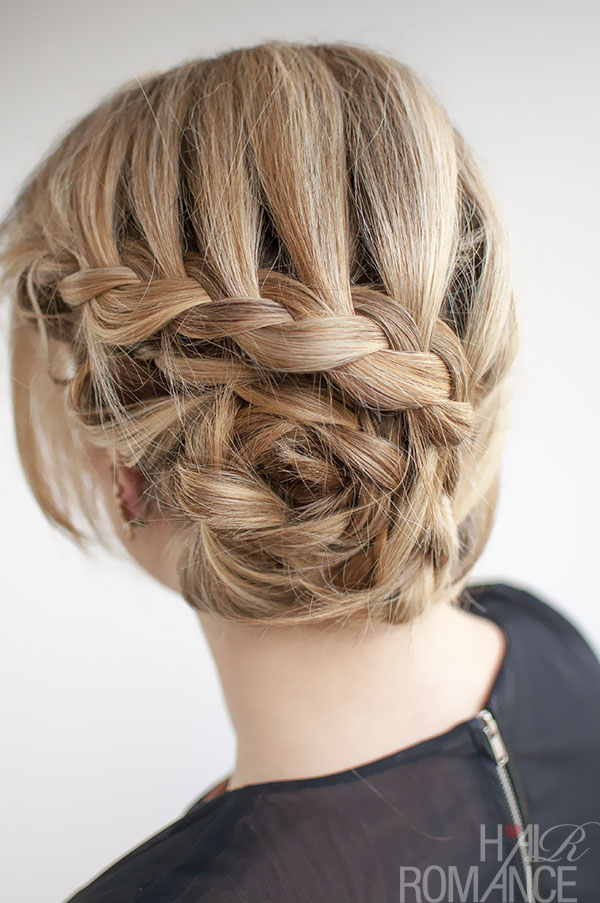 21 wedding hairstyles for long hair more pmusecretfo Gallery