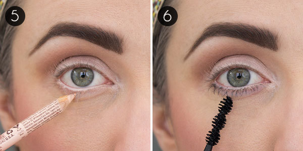 How To Make Brown Eyes Lighter Naturally