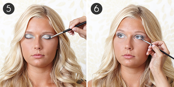 The Perfect Hippie Makeup for a Groovy Halloween | more.com