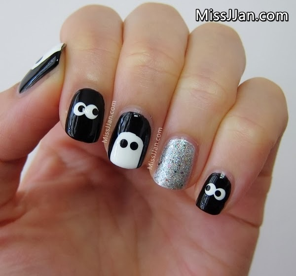 - Easy Halloween Nail Designs For Beginners More.com