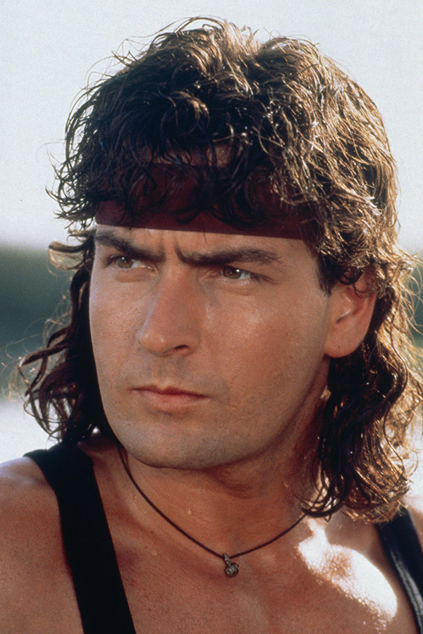 20 of the best celebrity mullets of all time more urmus Images