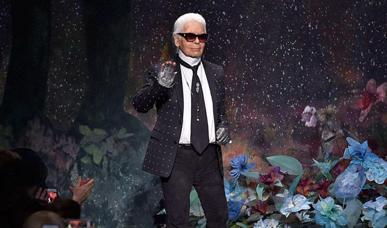 Karl Lagerfeld Chanel Runway Shows