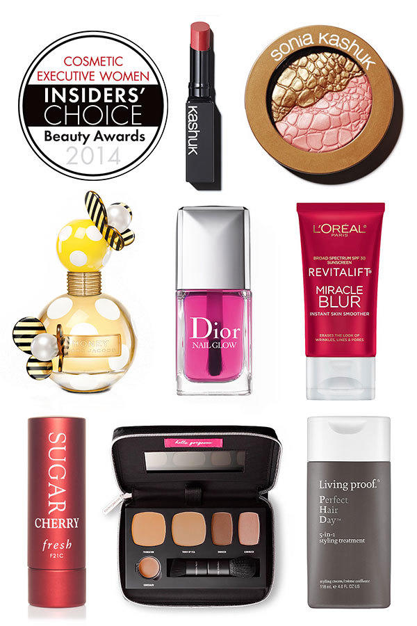 31 Award-Winning Beauty Products We Love