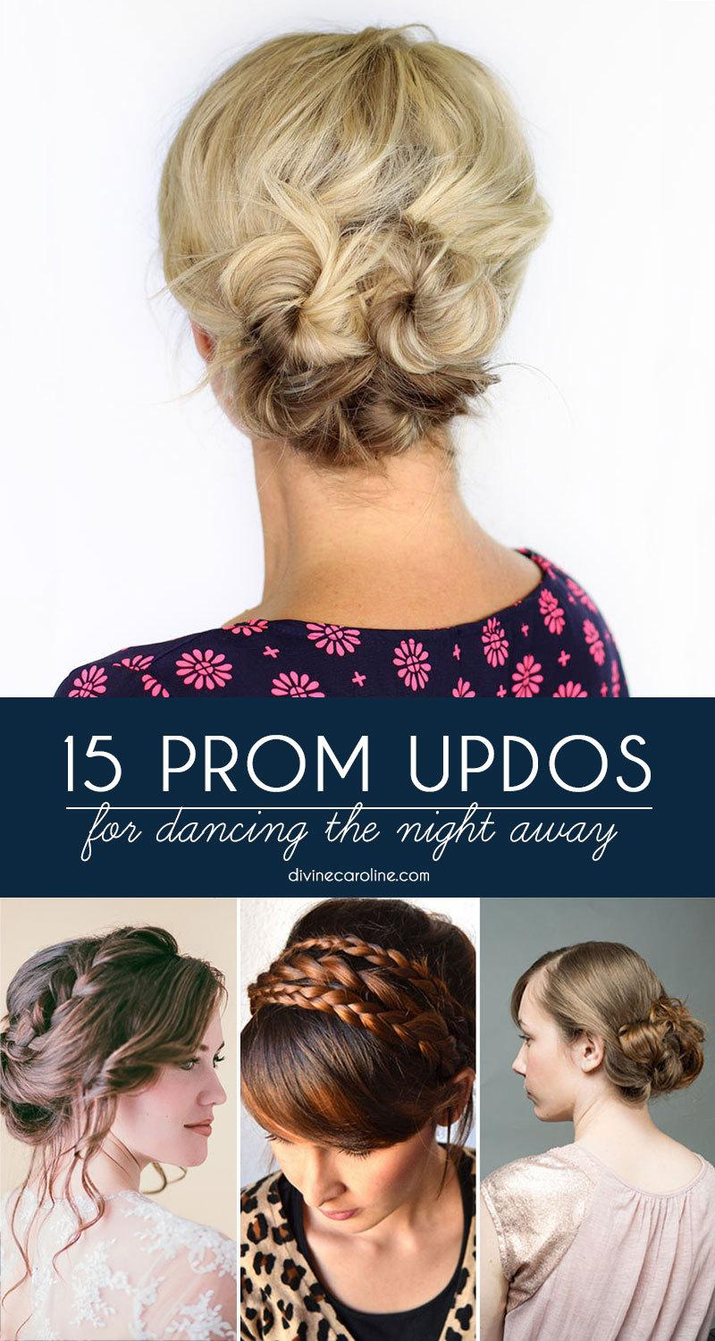 Gorgeous prom updos for dancing the night away more urmus Choice Image