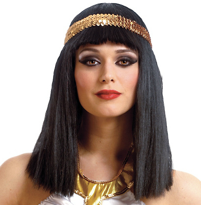 Tremendous Halloween Costumes Just A Wig Away More Com Short Hairstyles For Black Women Fulllsitofus