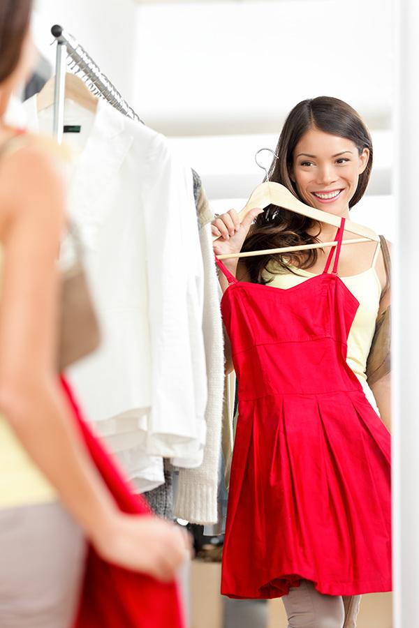 MORE: How To Avoid Buyer's Remorse: A Complete Guide for Fashion Lovers