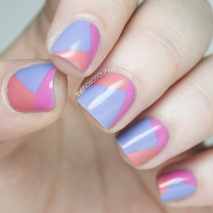 creative nails ideas for short nails  more