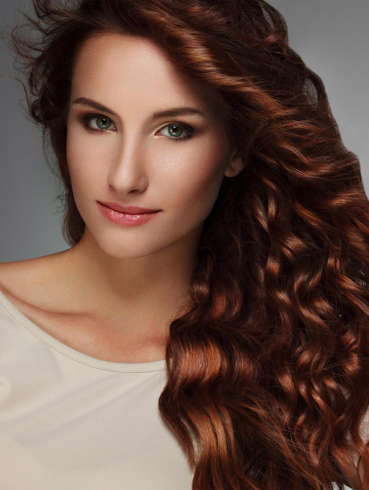 The Best Tools For Flipped Waved Amp Curled Hair More Com