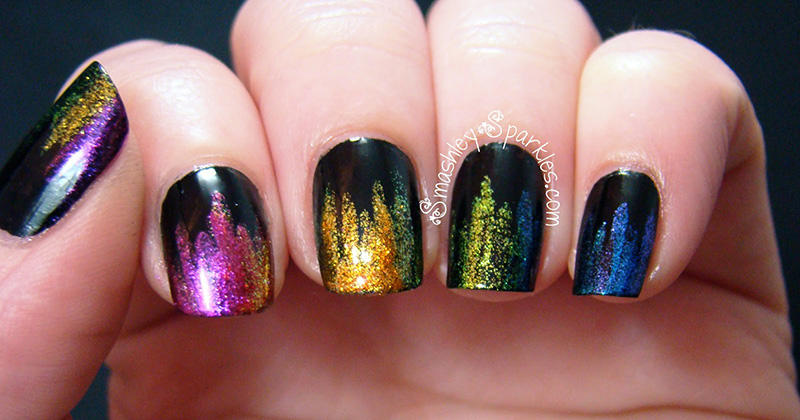 - 17 Simple Nail Designs Even A Nail Newbie Can Do More.com