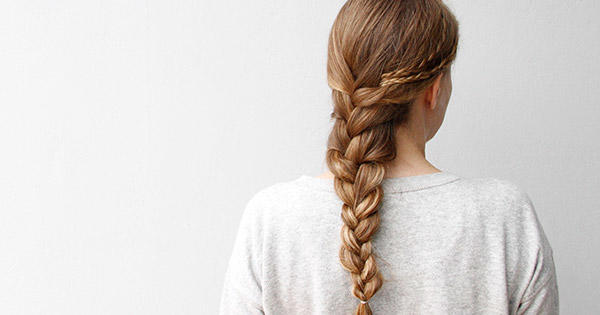 We'll Show You How to Nail this Easy Twist on the French ...