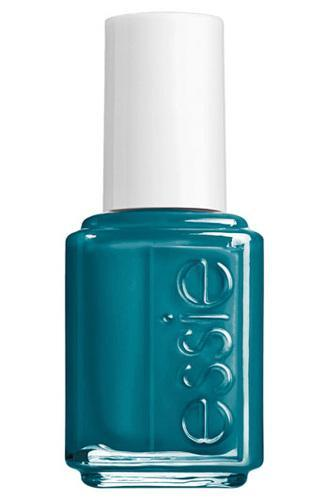 The Hottest Nail Colors for Fall