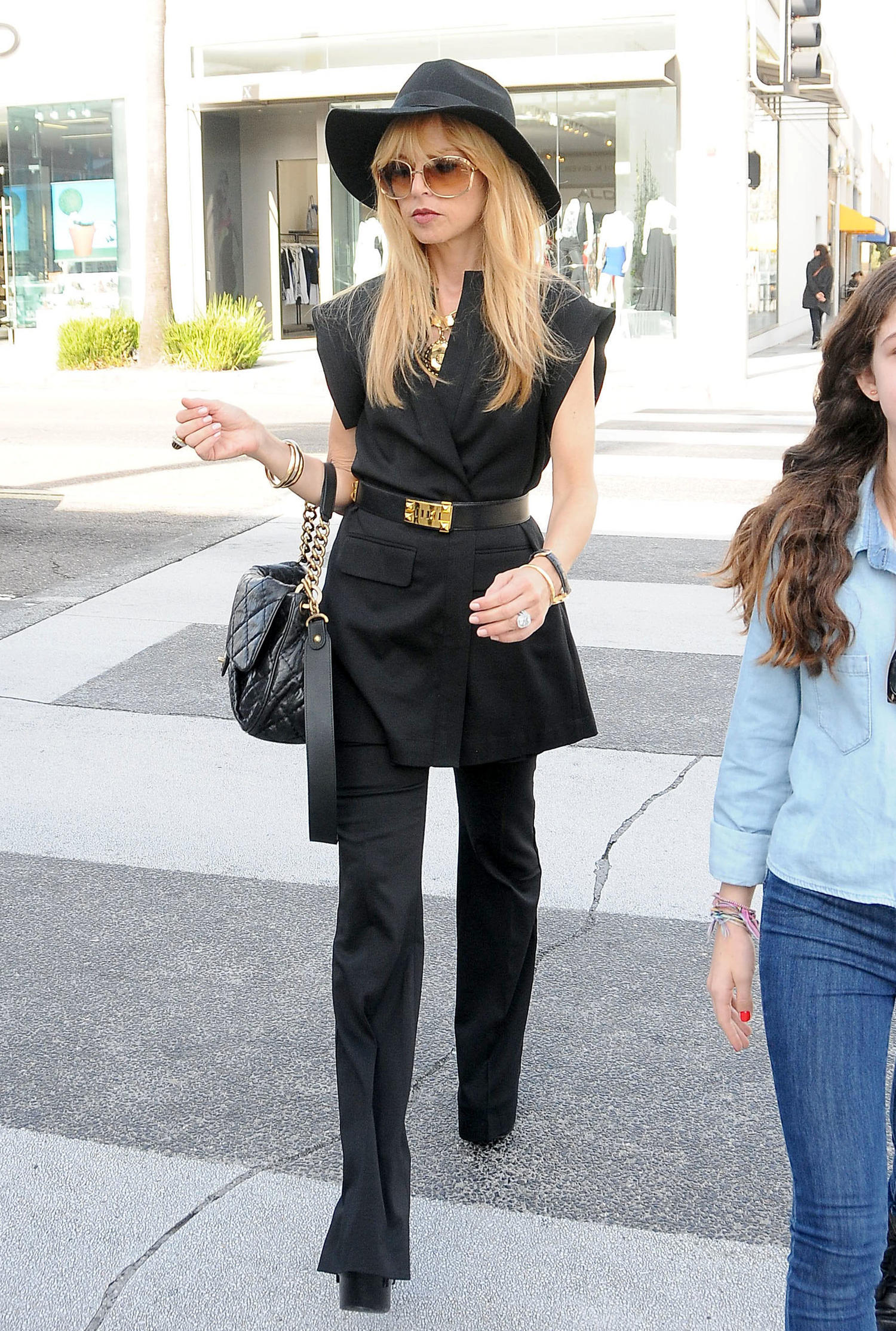 Rachel Zoe's Style DOs and DON'Ts - Glamour