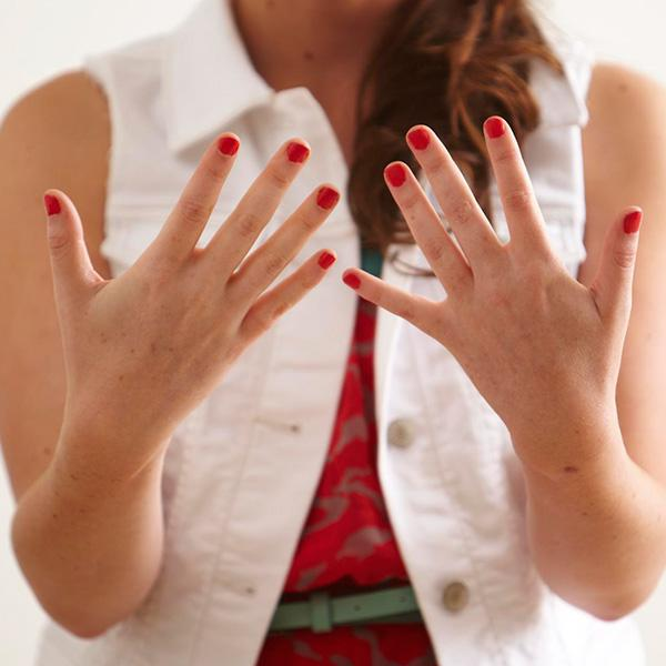 Gel Polish At Home: How To Do Gel Nails At Home