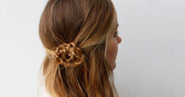 Fantastic 22 Homecoming Hairstyles Fit For A Queen More Com Short Hairstyles Gunalazisus