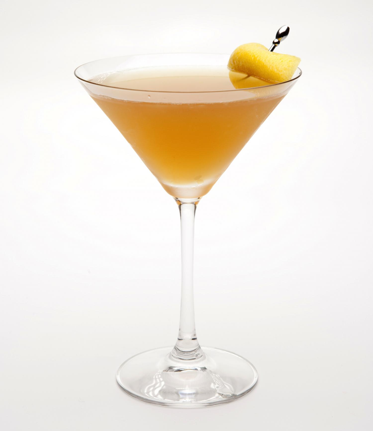 The Sidecar Cocktail Recipe