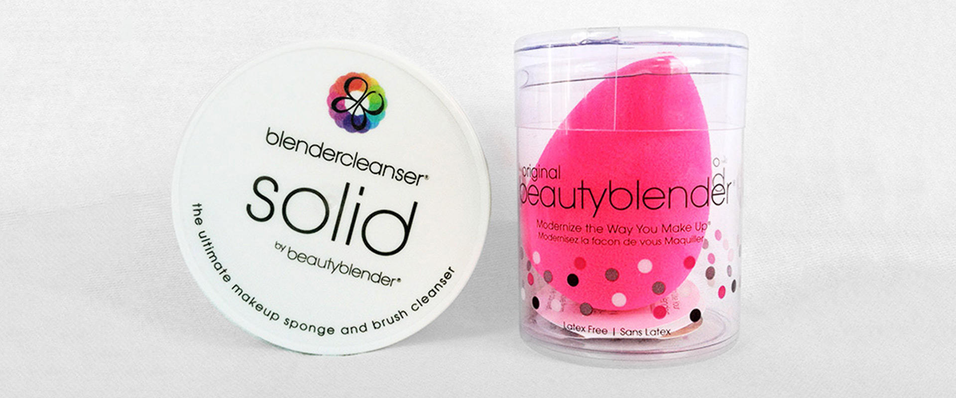 silicone beauty blender how to use