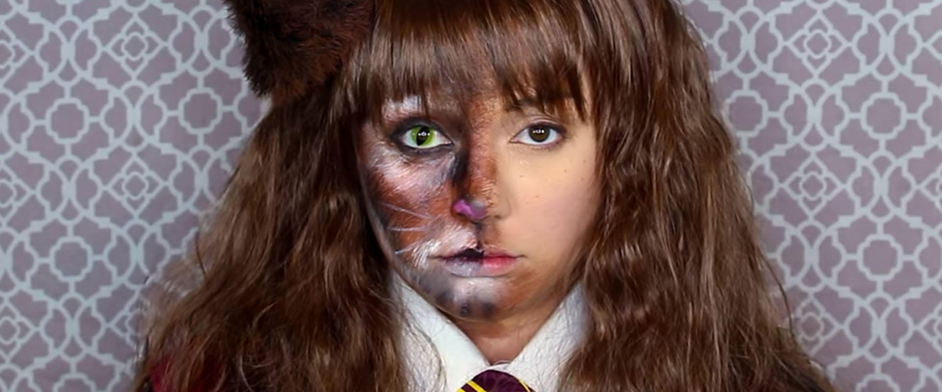 13 Halloween Makeup Tutorials That Won't Make You A Basic Witch ...