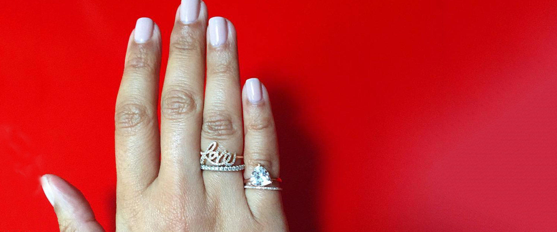 Anti Wedding Ring Celebs Are Rocking These Anti Engagement Rings In The Name