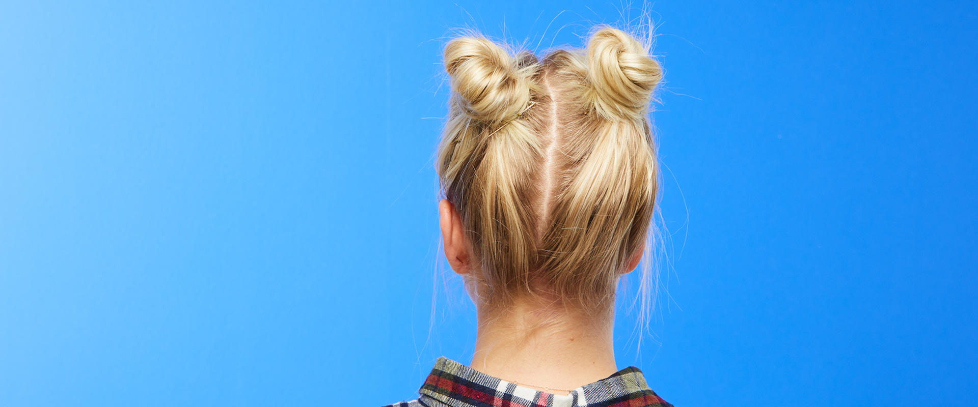 Double Topknots