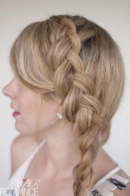 Swell French Braid Hairstyles Simple Braids Hairstyles For Men Maxibearus
