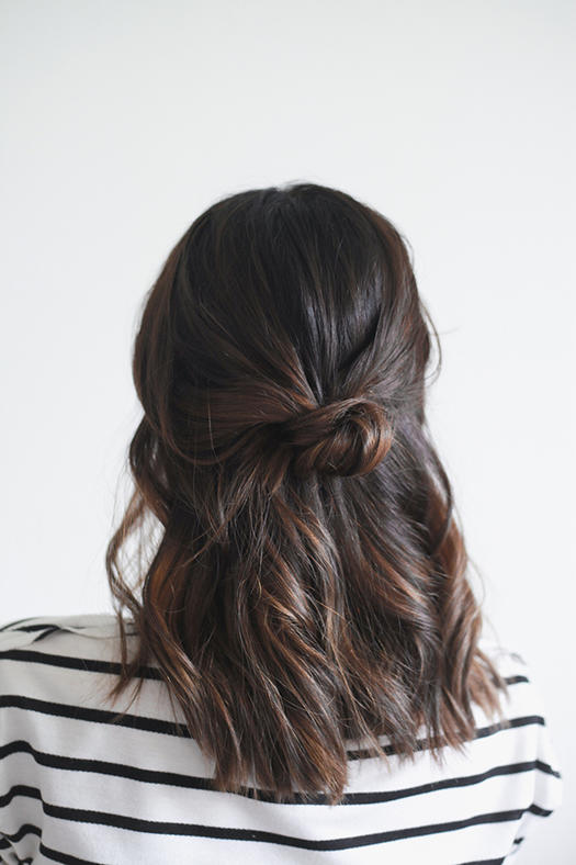 30 Best Prom Hairstyles for Short Hair | more.com
