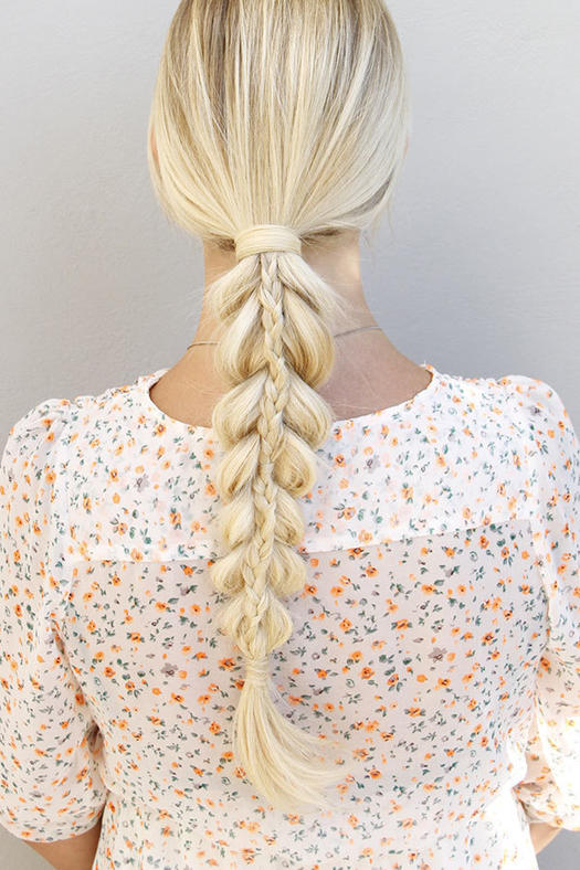 Our Best Braided Hairstyles Long Hair More
