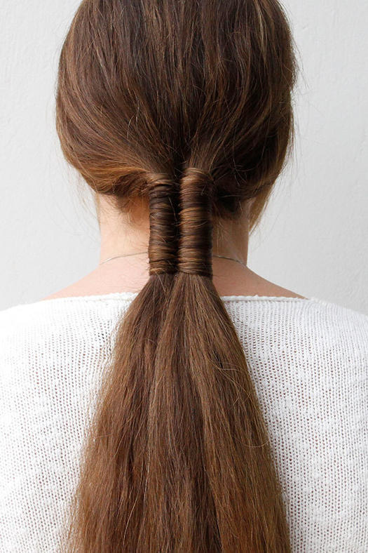 Awesome Our Best Braided Hairstyles For Long Hair More Com Hairstyles For Women Draintrainus
