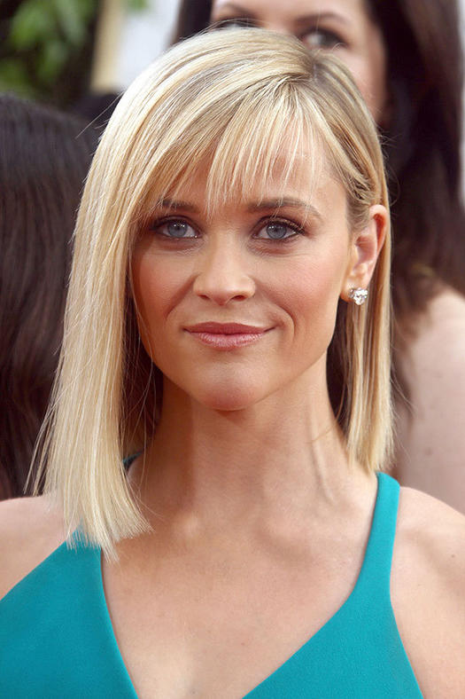 16 must mimic reese witherspoon hairstyles more blunt bob pmusecretfo Gallery