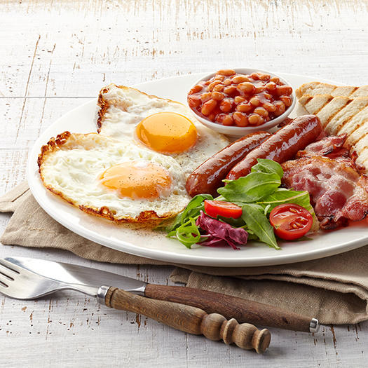 breakfast delicious foods most eat drunk benefits food exaggerated meal re map