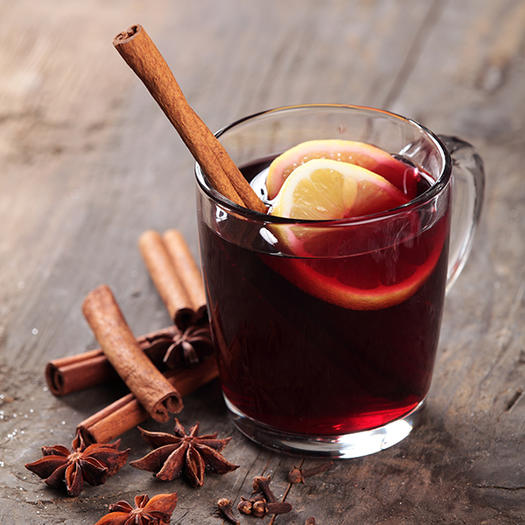 10 Winter Cocktails For Cold Nights