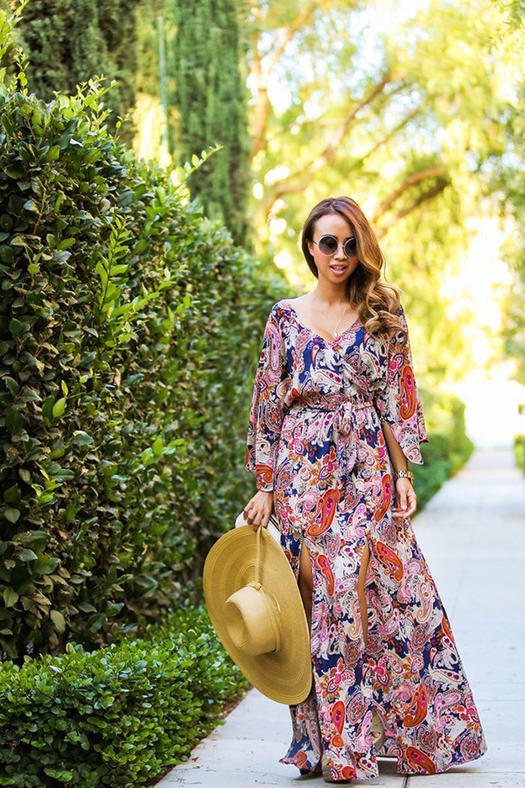 14 Bohemian Maxi Dresses You Need In Your Life | more.com