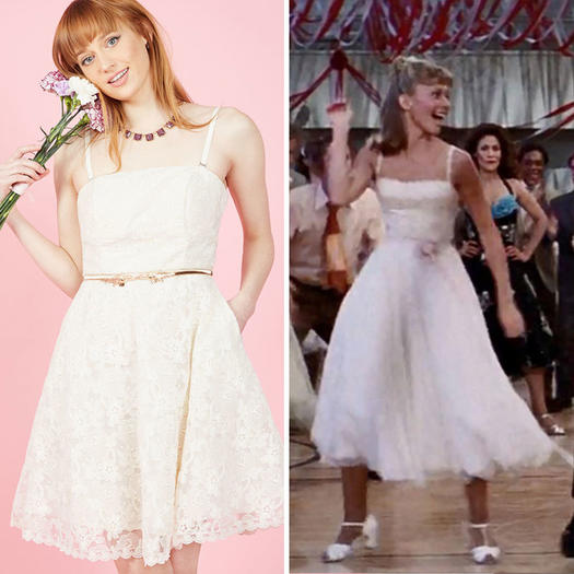 12 Prom Dresses Inspired By Our Favorite Films