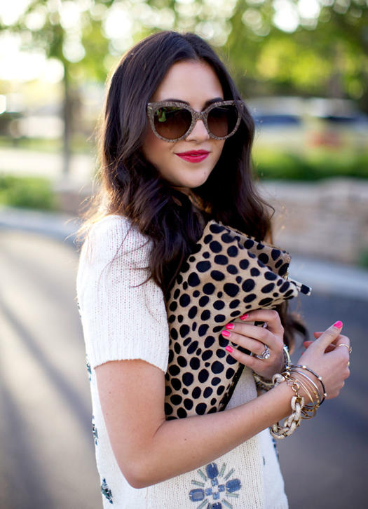 10 Purses Every Girl Needs In Her Closet