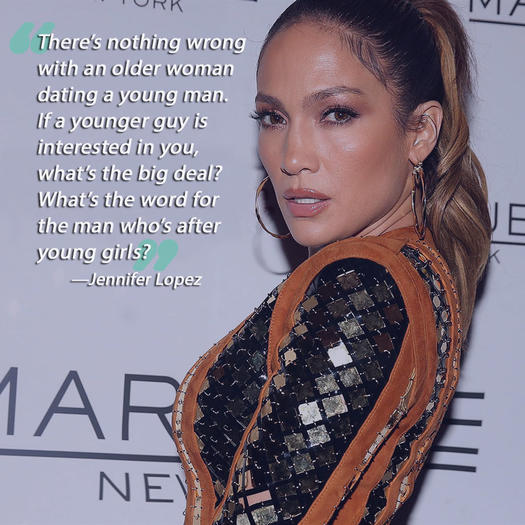 Jennifer Lopez Love Quotes