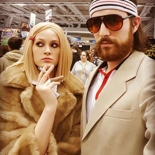 15 Wes Anderson-Inspired Halloween Costumes That Will Make ...