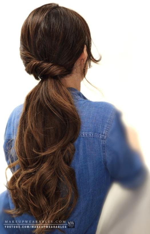 22 Homecoming Hairstyles Fit For A Queen More Com