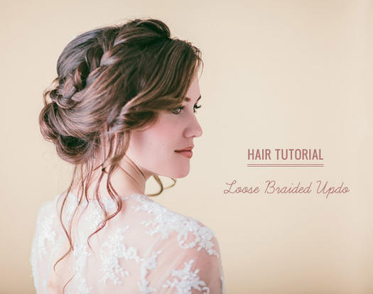 Fabulous Gorgeous Prom Updos For Dancing The Night Away More Com Short Hairstyles Gunalazisus