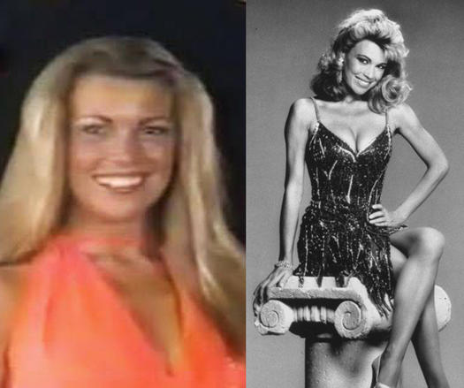 Vanna White Beauty Pageant - 23 Celebs Who Started Out as Pageant Queens