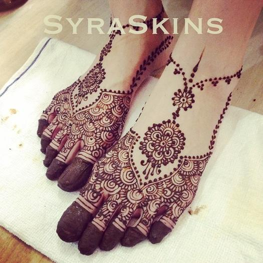 Mehndi Designs Zip File Download : Henna tattoos you ll want this summer more