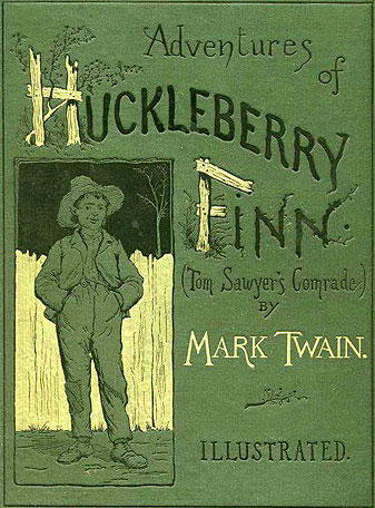 comparison of catcher and huck finn In this essay, two great american novels are compared: the adventures of huck finn by mark twain and the catcher in the rye by jd salinger the adventures of huck finn is a novel based on the adventures of a boy named huck finn, who along with a slave, jim, make their way along the mississippi river during the nineteenth century.