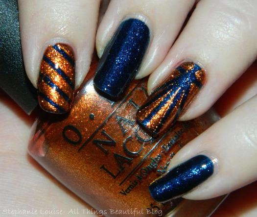 21 fall nail designs youll love more nail designs prinsesfo Image collections