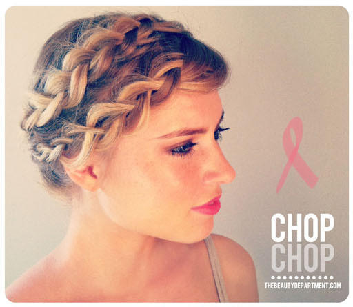 Fantastic 11 Beautiful Braids For Short Hair More Com Hairstyle Inspiration Daily Dogsangcom