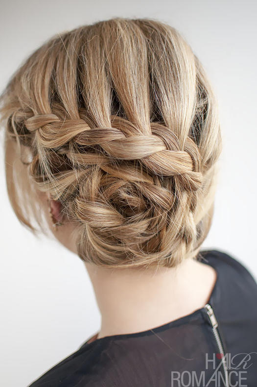 21 wedding hairstyles for long hair more wedding hairstyles for long hair junglespirit Gallery