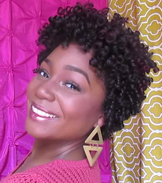 10 Short Hairstyles for Black Women to Try | more.com