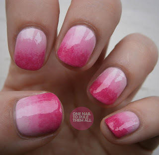 20 pretty in pink nail designs more pink nail designs prinsesfo Images