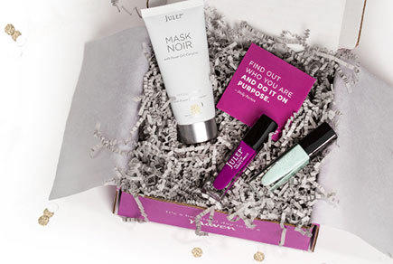 Best Monthly Subscription Boxes for the Beauty Junkie | more.com