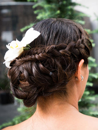 Excellent 21 Wedding Hairstyles For Long Hair More Com Short Hairstyles For Black Women Fulllsitofus