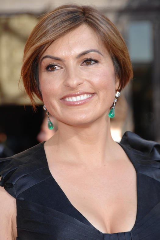 Sexy Short Hairstyles: The Best Short Haircuts for 2014 | more.com
